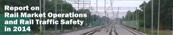 Polish Railway Market and Traffic Safety in 2014